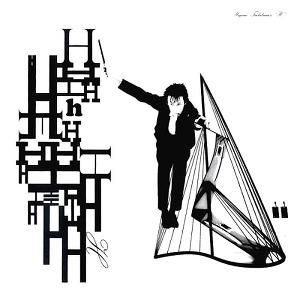 Hajime Tachibana H Theme From Clubfoot