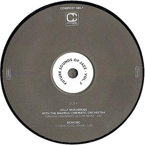Peter Kruder - Root Down